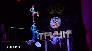 В дни зимних каникул центр циркового искусства «Арена» представит новую постановку