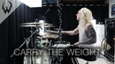 Wyatt Stav We Came As Romans Carry The Weight Drum Cover