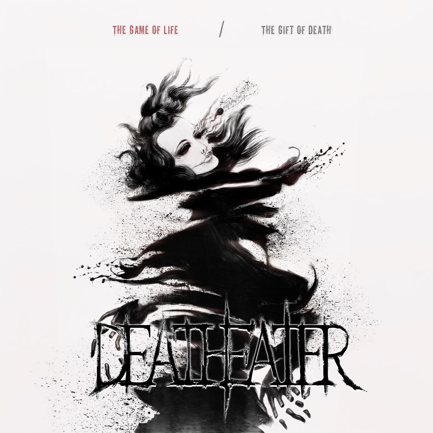 Death Eater - The Game of Life / The Gift of Death