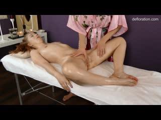 Arina sunflower virgin massage porno, lesbian, porn, порно