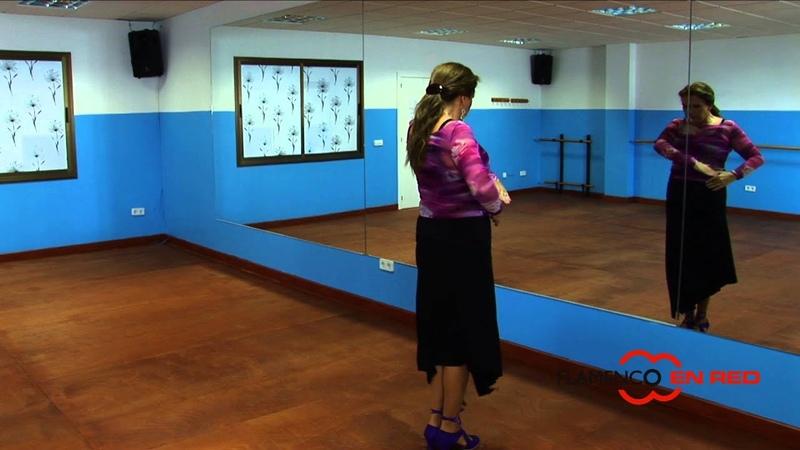 FER Capítulo IV El baile por tangos III a cargo de Mónika Bellido