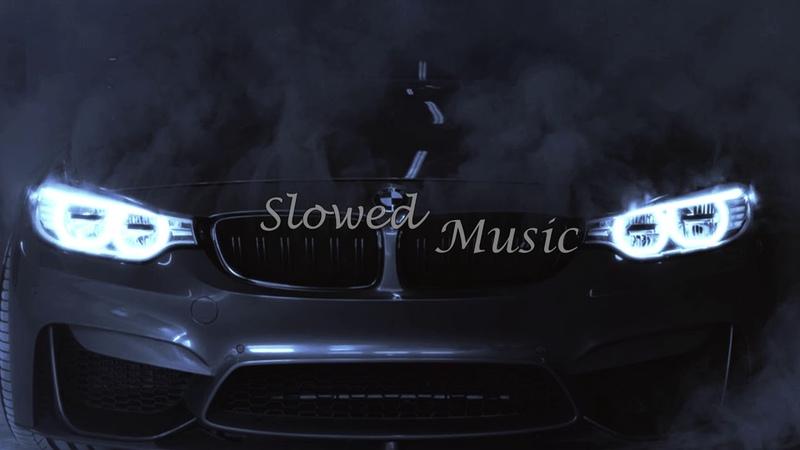 Gayazov$ Brother$ - Кредо (Jurbas Remix)   Slowed Music