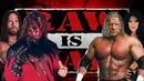 WWE 2K19 Kane /w X-Pac vs Triple H /w Chyna, Raw Is War 99