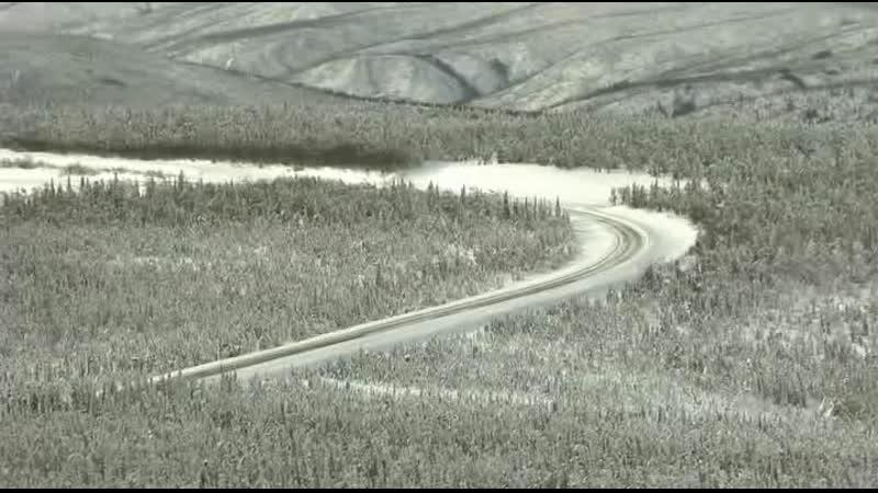 Ледовый Путь Дальнобойщиков 3 сезон 06 серия Арктический лед Arctic Ice