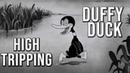 Minimal Techno Mix 2019 Classic Cartoon - Duffy Duck High Tripping by RTTWLR