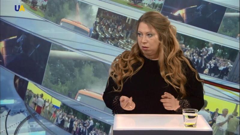 Украина может обогатить мировой шоу-бизнес, – Татьяна Колесниченко