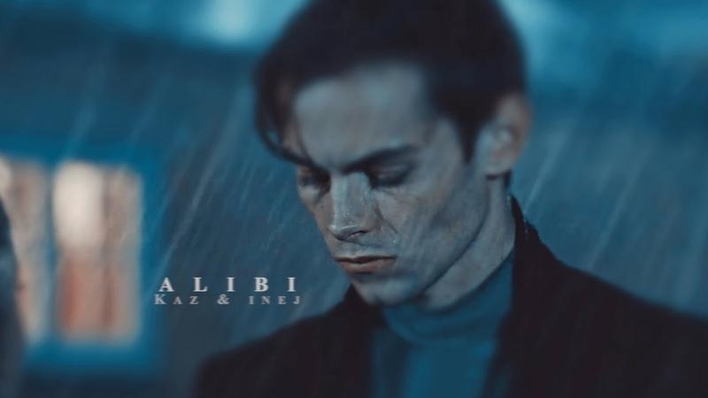 Alibi | kaz inej