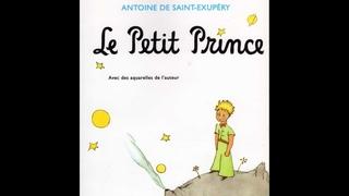Маленький Принц Le Petit Prince на французском языке (текст и звук) в формате mp4