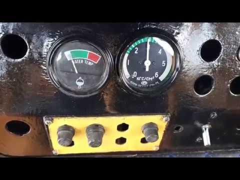Реализуем KOMATSU D355A 3 Bulldozer бульдозер 1985г П к р ОТС Работа двигателя 3
