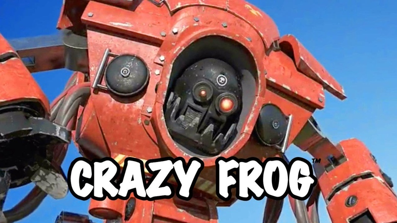 Crazy Froy (Official Video)