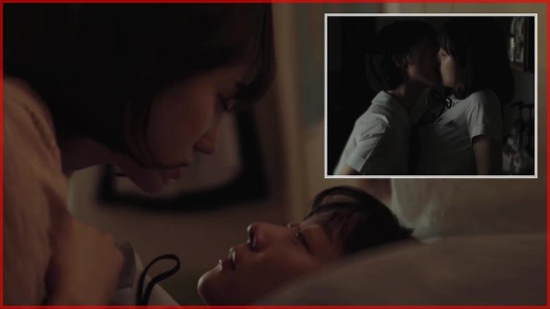 LGBT Short Film 2019 | Running Out of Air - Korean Lesbian Student Love Story (Music Video)