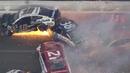 The car crash