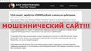 БЛОГ АРБИТРАЖНИКА. Автор Марат Чернышев. Секрет заработка на сайте BizoN-N. Честный отзыв.