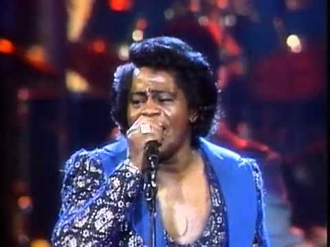 James Brown I Feel Good From Legends of Rock n Roll DVD .flv