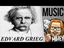 Я так вижу Edvard Grieg: Peer Gynt - Morning Mood . Кофе и утро.