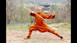 Мастера меча. Зверское кунфу в китайском селе
