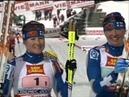 2009 02 24 Чемпионат мира Либерец лыжные гонки спринт женщины свободный стиль