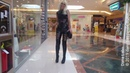 DANA LABO new summer collection corset boots and leather pants