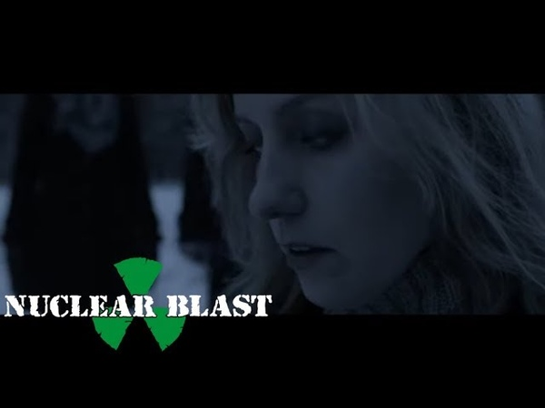 NAILED TO OBSCURITY - Tears Of The Eyeless (OFFICIAL VIDEO)