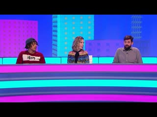 8 Out Of 10 Cats 22x04 - Gemma Collins, Harriet Kemsley, Jordan Stephens, Fin Taylor