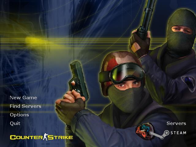 Афиша Екатеринбург Чемпионат Counter-Strike в городе Верхний Уфалей