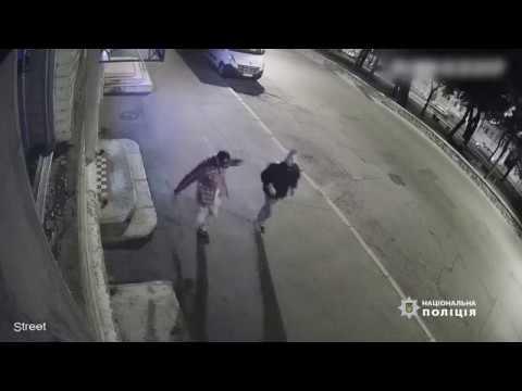 Поліція затримала одесита за побиття молодика на столичному Подолі