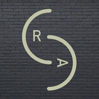 Логотип RA