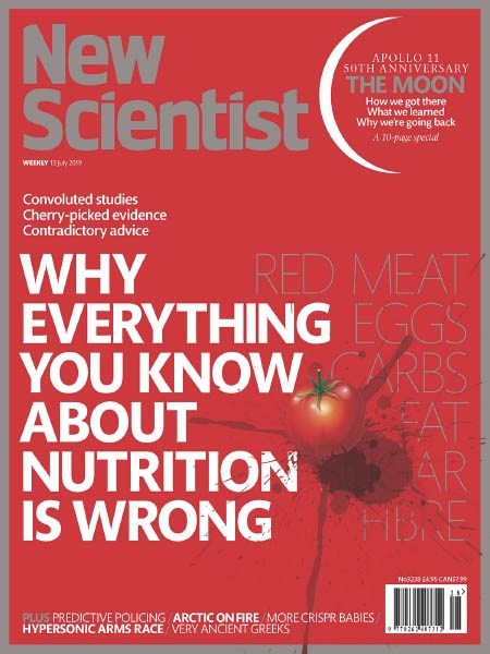 New Scientist Int 13.07.2019
