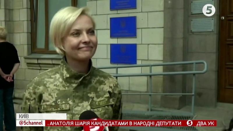 Нацрада поновила мовлення Армія FM на Донбасі та в Криму включення