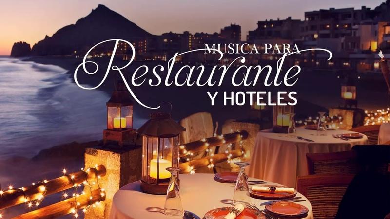Música de Lujo Musica Ambiental Elegante Relajante de Fondo Negocios Restaurantes
