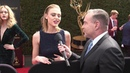 Hayley Erin Interview - General Hospital - 45th Annual Daytime Emmy Awards Red Carpet