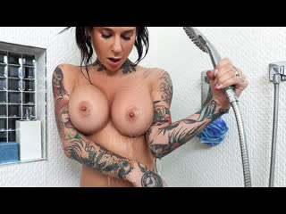 [1080p HD] Joanna Angel, Small Hands Getting Joanna Out Of The Shower [BRAZZERS]