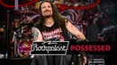 Possessed live Rockpalast 2019
