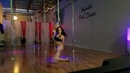 Jessa Marie - DEMO (Sway Polewear | Pammy Leopard Shorts)