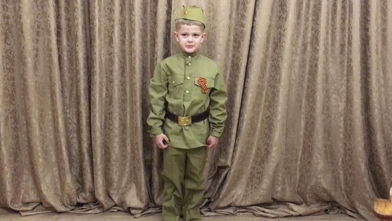 Водолазко Андрей Сергеевич С А Кадашников Ветер войны