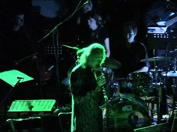 MAREK BAŁATA wiersz Cz Niemena Ślepe posłuszeństwo Live in Mielec 2007