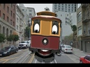 How Cable Cars Work | Trolley Streetcars | Lots Lots of Trains