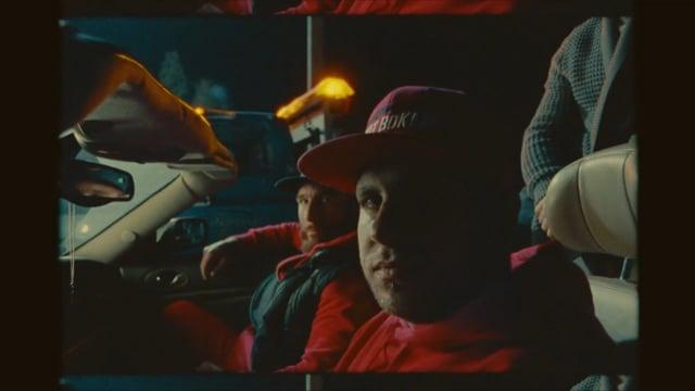 Ideme dnu KF music video