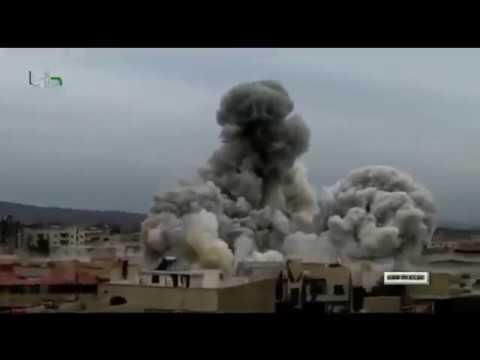 Сирия Будь проклят Путин и его банда за геноцид мусульман