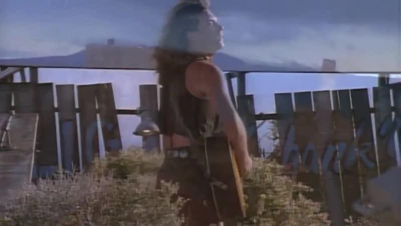 Jon Bon Jovi Blaze Of Glory Official Music video © 1990