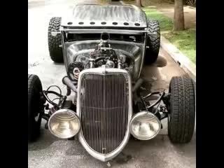 Форд 1929 Тюдор