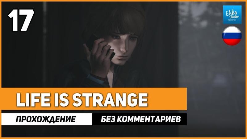 Life Is Strange Эпизод №5 ПРОХОЖДЕНИЕ БЕЗ КОММЕНТАРИЕВ c русской озвучкой 17