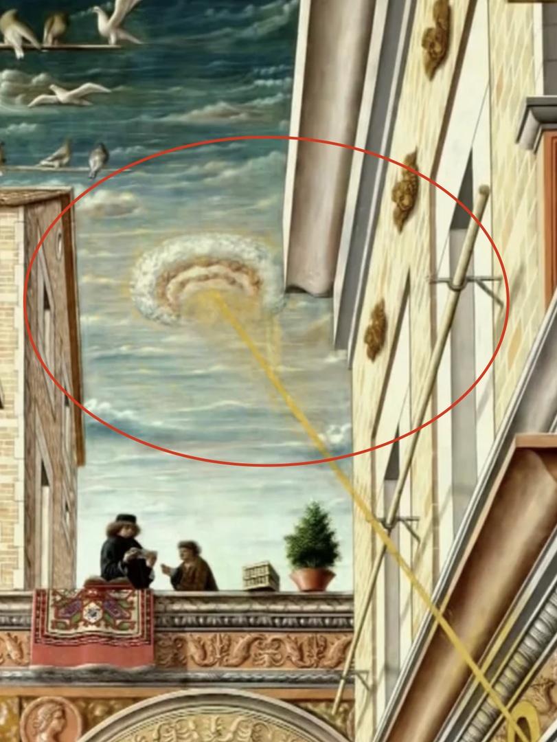 ЗАЗЕРКАЛЬЕ. ЧАСТЬ 3. ТЕХНОЛОГИИ. ТРИУМФАЛЬНАЯ АРКА + МУЗЫКАЛЬНЫЙ ОРГАН, изображение №75