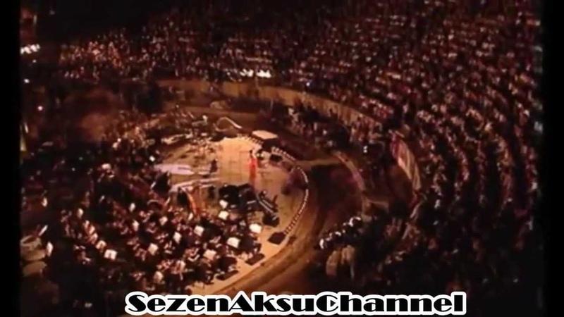 Sezen Aksu - Geri Dön Beni Unutma - Türkiye Şarkıları Konseri
