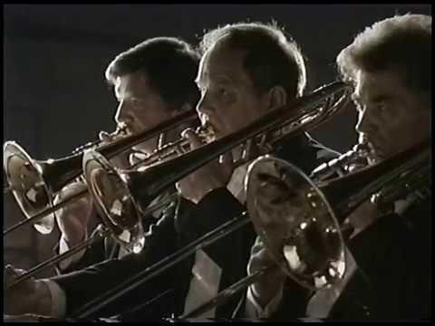 ブラームス 交響曲第2番ニ長調作品73 ヘルベルト・フォン・カラヤン 1986