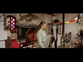 Ringo icin Bir Silah Cülyenna Gemma 1965 Türkçe - YouTube