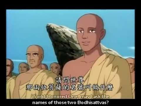 Amida Buddha Featured Video The Buddha Speaks of Amitayus Infinite Life Sutra Pure Land Buddhism