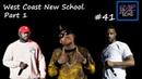 RAP AGE 41. West Coast New School. Part 1 (Schoolboy Q, Kid Ink, Jay Rock)