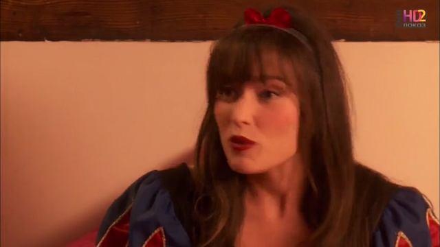 Тайны любви 6-я серия ( Любовь в Париже 4-й сезон)