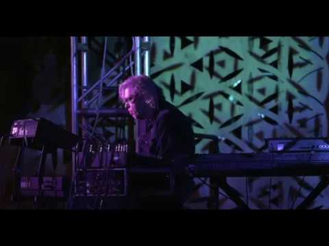Steve Roach Live - Nov 2, 2019 All Souls Weekend